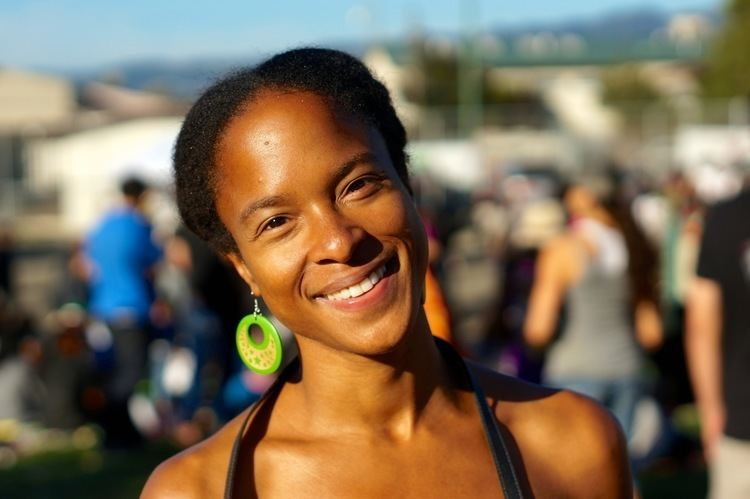 A. Breeze Harper Redefined Palate Sistah Vegan Project39s Breeze Harper Dishes on