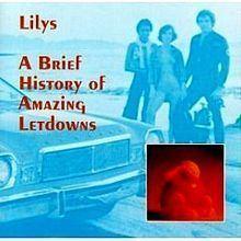 A Brief History of Amazing Letdowns httpsuploadwikimediaorgwikipediaenthumb7