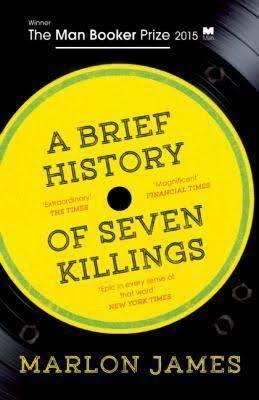 A Brief History of Seven Killings t2gstaticcomimagesqtbnANd9GcSQtleGDqyVvQtb