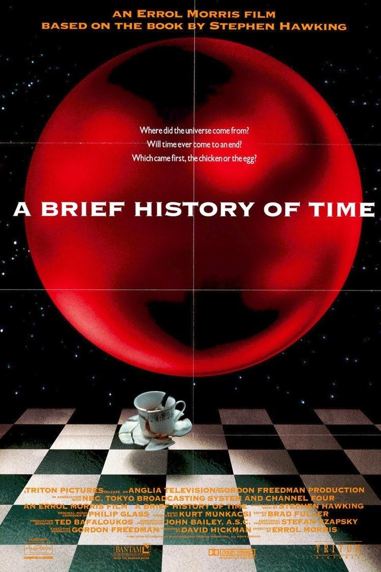 A Brief History of Time (film) wwwgstaticcomtvthumbmovieposters55355p55355