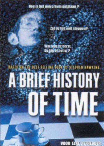 A Brief History of Time (film) Amazoncom A Brief History of Time Stephen Hawking Isobel Hawking