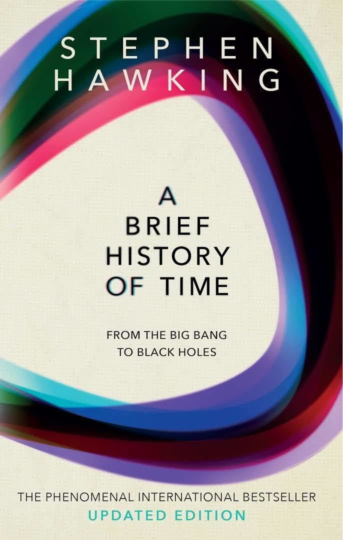 A Briefer History of Time (Hawking and Mlodinow book) t3gstaticcomimagesqtbnANd9GcRCISk4qqb2rc8SR