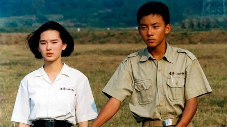 A Brighter Summer Day Streamline The Official Filmstruck Blog Taipei Story A Brighter
