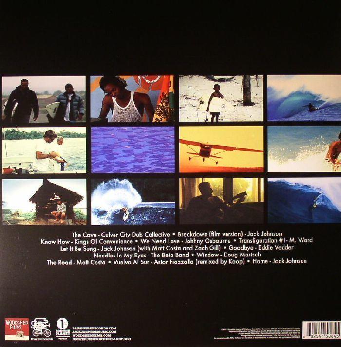 A Brokedown Melody VARIOUS A Broke Down Melody Soundtrack vinyl at Juno Records