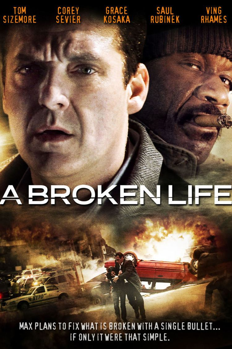 A Broken Life wwwgstaticcomtvthumbdvdboxart192217p192217