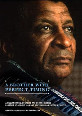 A Brother with Perfect Timing movie poster
