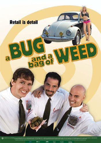 A Bug and a Bag of Weed My Devotional Thoughts A Bug and a Bag of Weed Movie Review