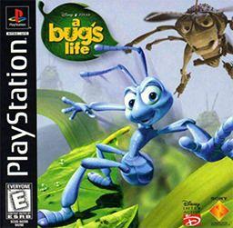 A Bug's Life (video game) httpsuploadwikimediaorgwikipediaen883AB