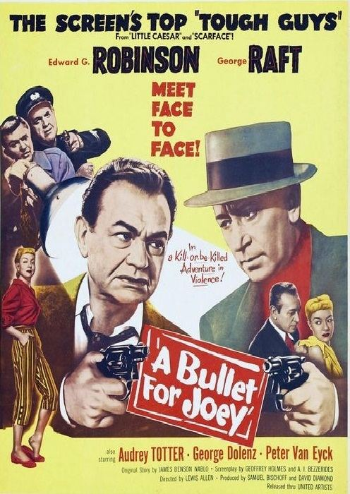 A Bullet for Joey Watch A Bullet for Joey 1955 Movie Online Free Iwannawatchis