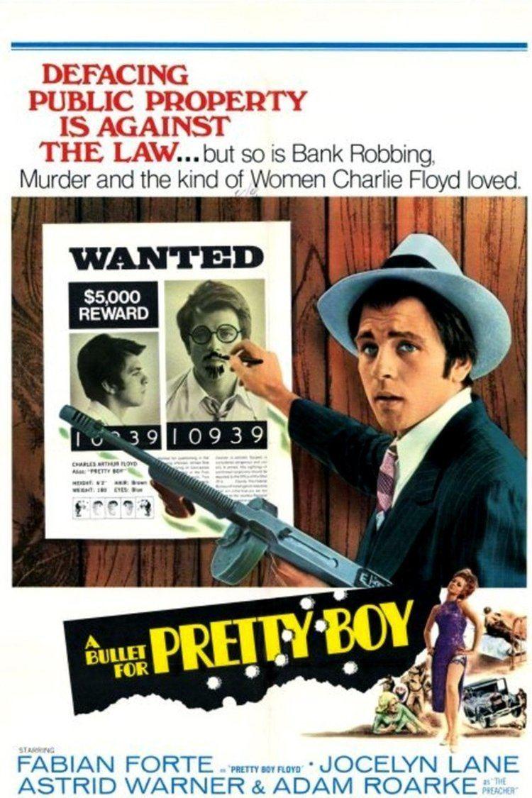 A Bullet for Pretty Boy wwwgstaticcomtvthumbmovieposters44639p44639