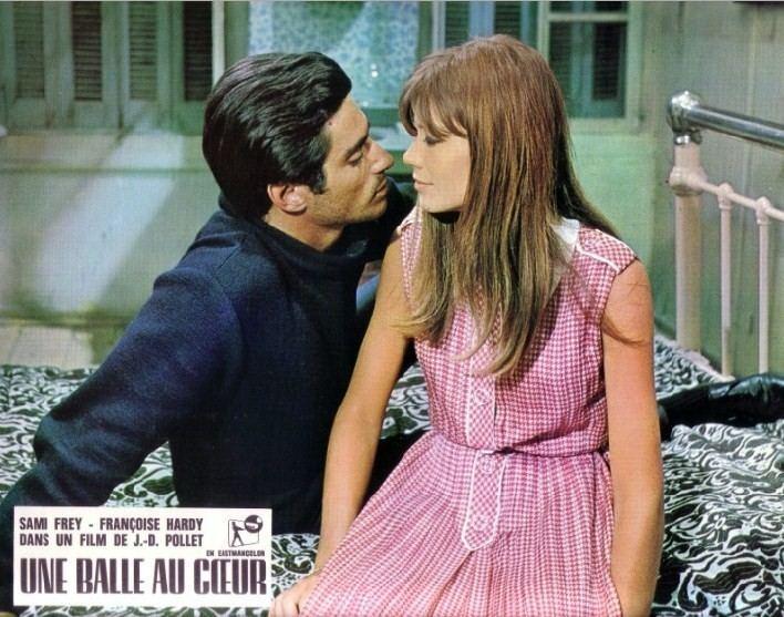 A Bullet Through the Heart Une balle au coeur 1966 uniFrance Films