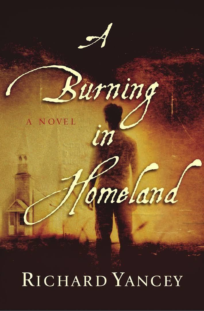 A Burning in Homeland t2gstaticcomimagesqtbnANd9GcRpeYbkQ3afhm8GRm