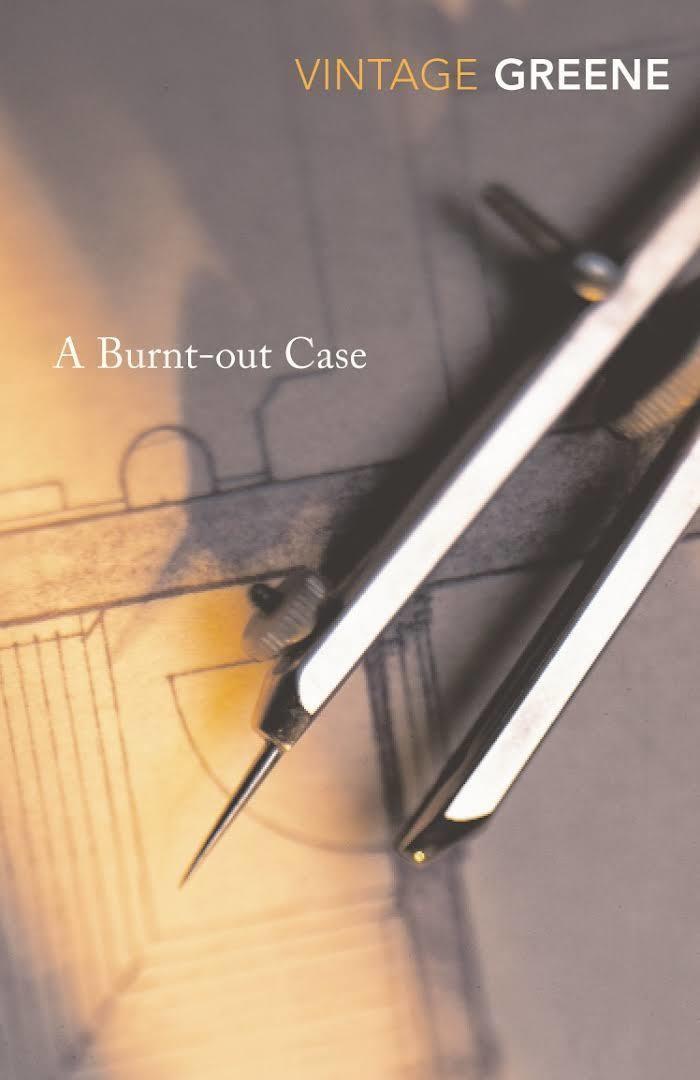 A Burnt-Out Case t3gstaticcomimagesqtbnANd9GcTJLKKPbNSZEWak0c