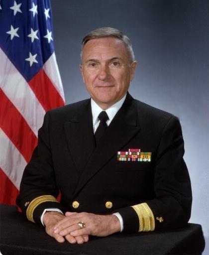 A. Byron Holderby, Jr.