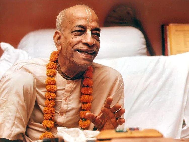 A. C. Bhaktivedanta Swami Prabhupada Srila Prabhupada Photos
