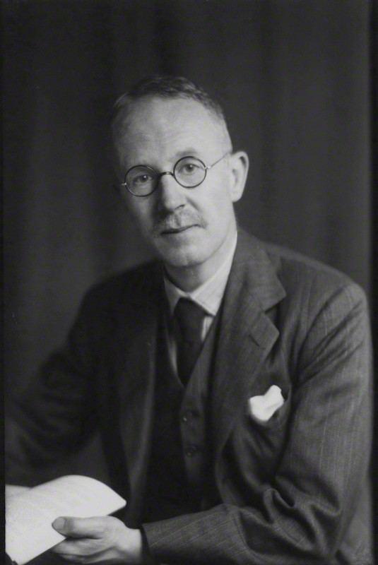 A. C. Ewing Keith BurgessJackson A C Ewing 18991973 on Rossian Pluralism