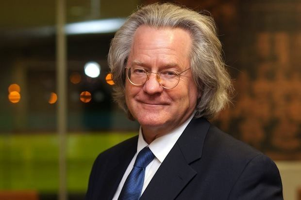 A. C. Grayling A C Grayling interview being hated the need for