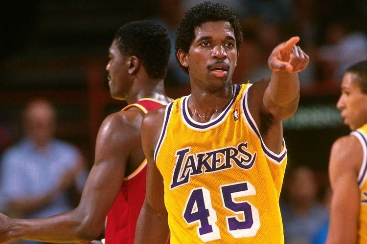 A. C. Green The greatest role players in NBA history Yardbarkercom