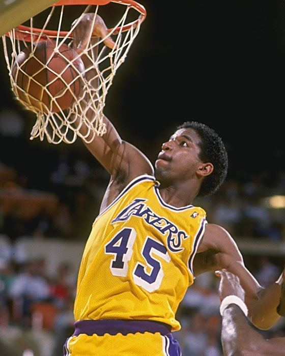 A. C. Green AC Green All Things Lakers Los Angeles Times