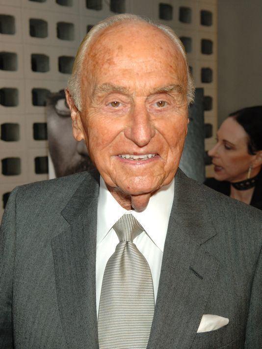 A. C. Lyles Veteran Hollywood producer AC Lyles dies