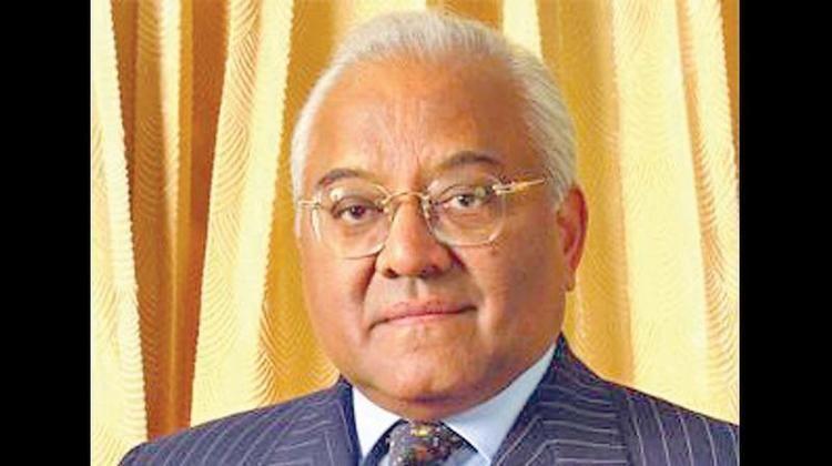 A. C. Muthiah CBI books AC Muthiah in second case