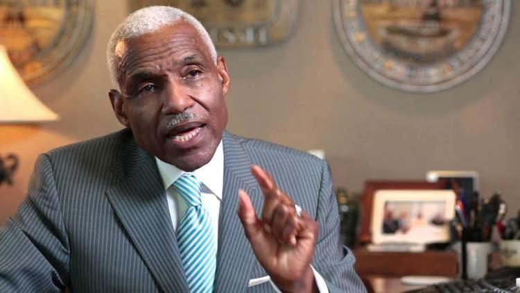 A C Wharton Mayor AC Wharton on Seeing Sermons YouTube