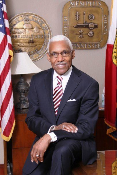 A C Wharton EXCLUSIVE 10 Questions with Mayor A C Wharton Speak to