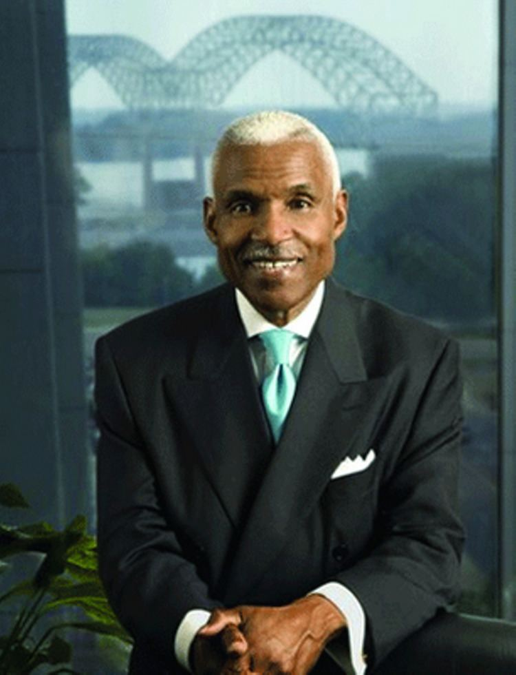 A C Wharton Surprise MayoralRace Rival Takes Issue With Wharton