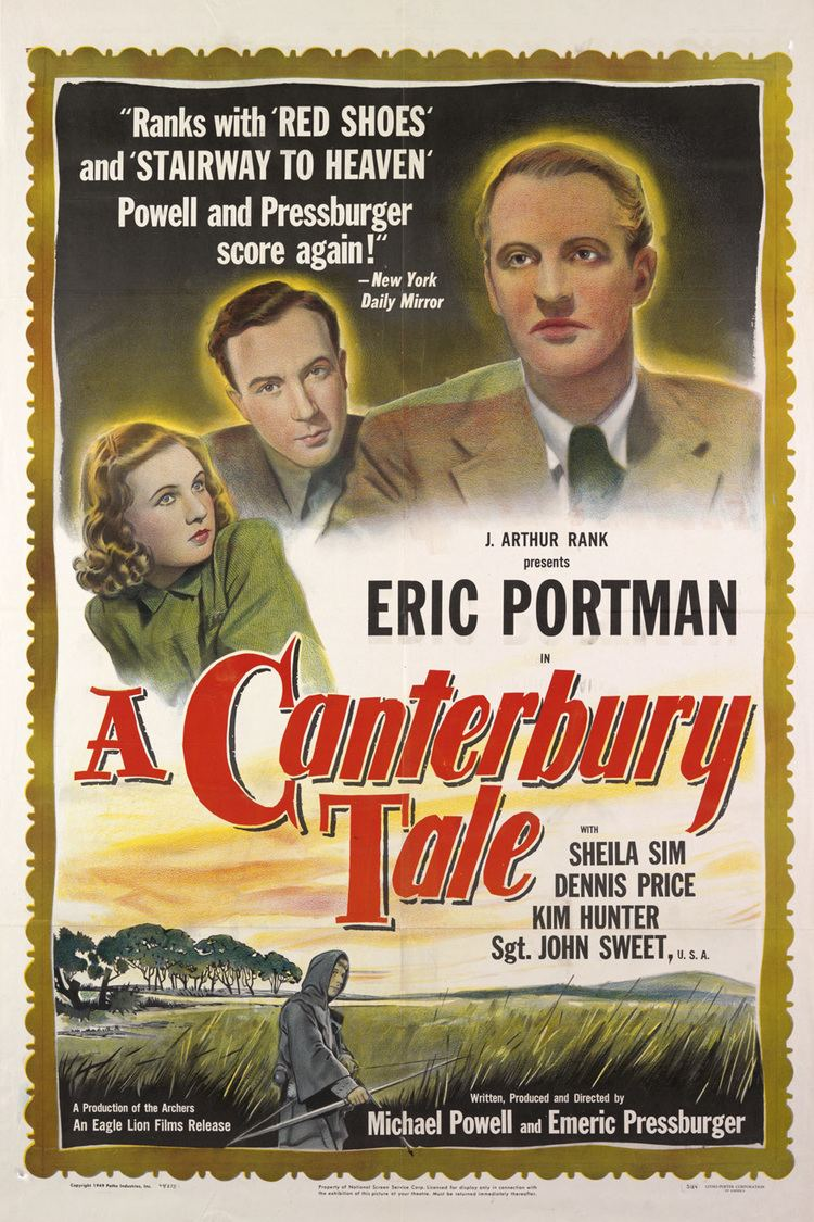 A Canterbury Tale wwwgstaticcomtvthumbmovieposters8559p8559p
