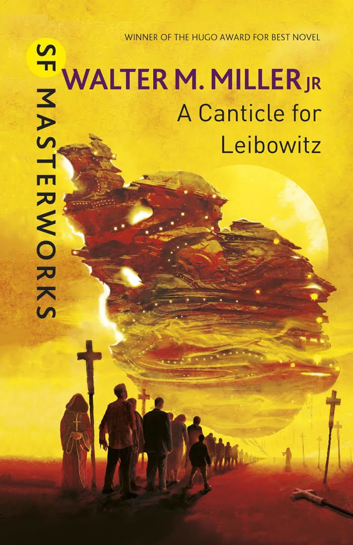 A Canticle for Leibowitz t3gstaticcomimagesqtbnANd9GcR8T9swbtXpyl7Z35