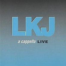 A Cappella Live httpsuploadwikimediaorgwikipediaenthumbc