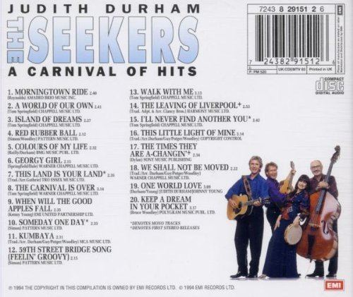 A Carnival of Hits httpsimagesnasslimagesamazoncomimagesI5