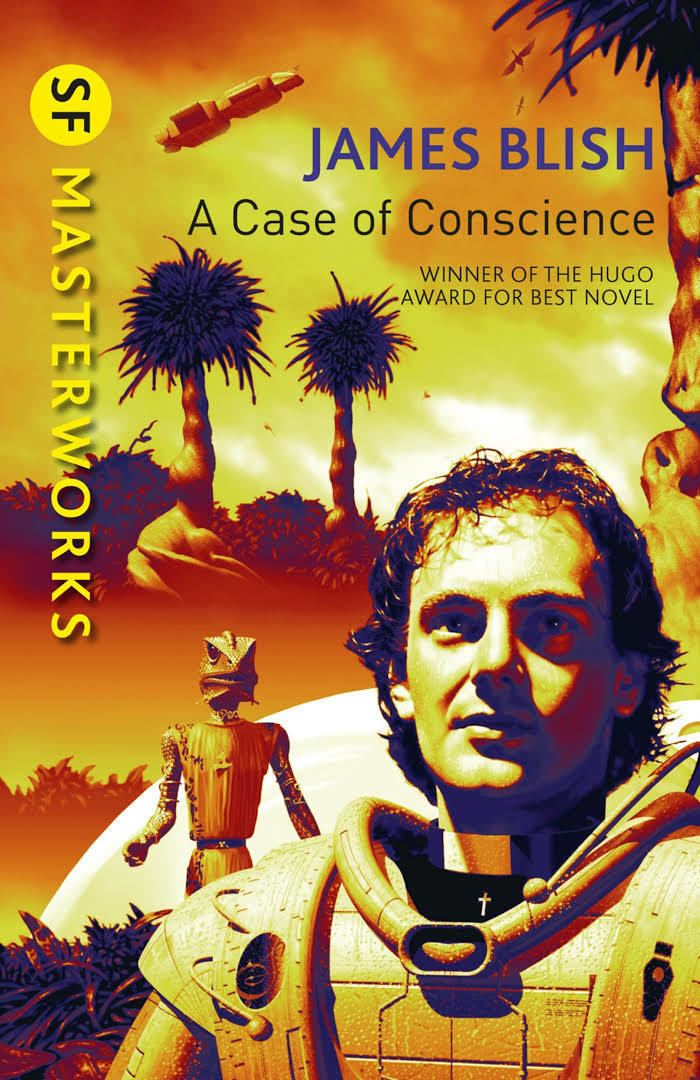 A Case of Conscience t1gstaticcomimagesqtbnANd9GcQsxrhRlP758BYpGJ