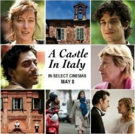 A Castle in Italy A Castle in Italy Film Review Everywhere