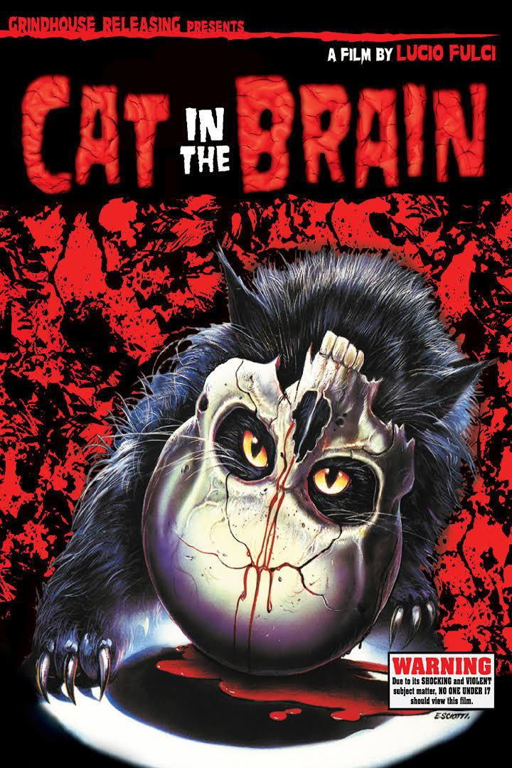 A Cat in the Brain t2gstaticcomimagesqtbnANd9GcSFcsCw9b7AAOUp6