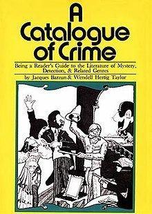 A Catalogue of Crime httpsuploadwikimediaorgwikipediaenthumbe