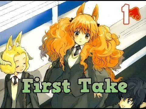 A Centaur's Life Manga First Take A Centaur39s Life YouTube