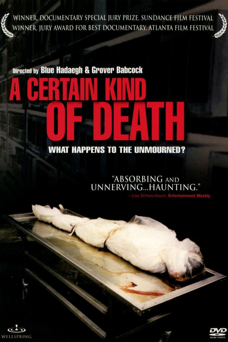 A Certain Kind of Death wwwgstaticcomtvthumbdvdboxart84150p84150d