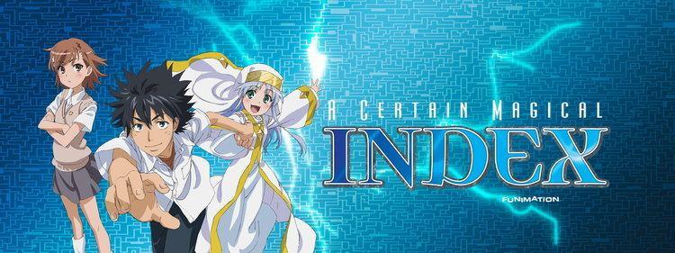 A Certain Magical Index Watch A Certain Magical Index Online at Hulu