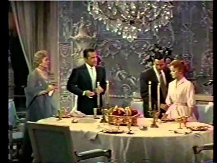 A Certain Smile (film) A Certain Smile 1958 Joan Fontaine Rosanno Brazzi YouTube