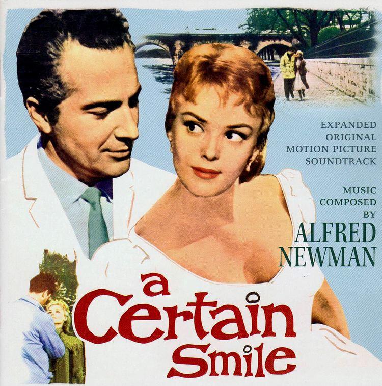 A Certain Smile (film) httpssdtomfileswordpresscom201109acertai