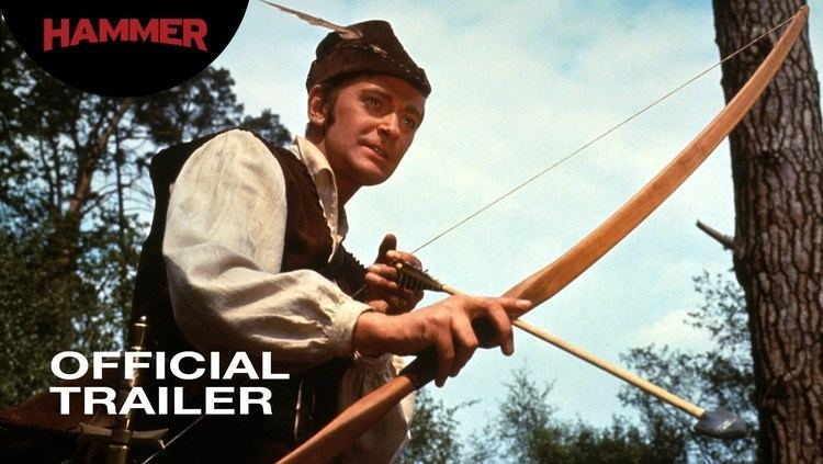 A Challenge for Robin Hood A Challenge For Robin Hood Original Theatrical Trailer 1967
