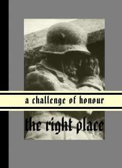 A Challenge of Honour A Challenge Of Honour Ashigaru Revealed Album Spirit of Metal
