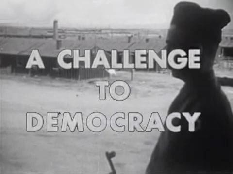 A Challenge to Democracy httpsiytimgcomviy8F8zP0T19khqdefaultjpg