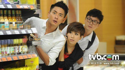 A Change of Heart (TV series) TVB Interaction quotA Change of Heartquot Review