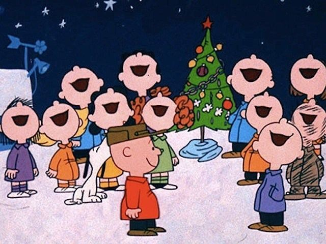 A Charlie Brown Christmas 10 Things You Probably Didn39t Know About 39A Charlie Brown Christmas39