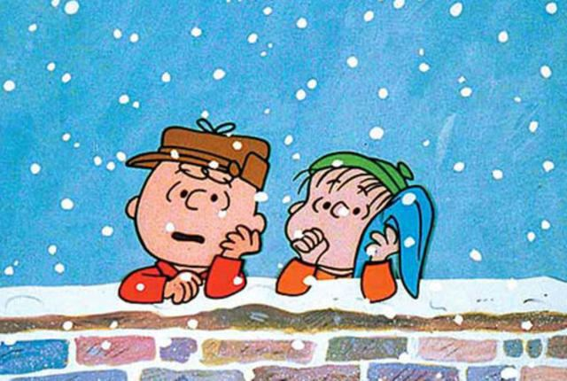 empty mailbox charlie brown. A Charlie Brown Christmas 14 Blockheaded Facts About 39A Christmas39 Mental Floss Empty Mailbox