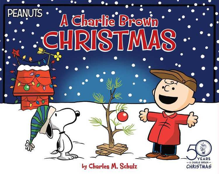 A Charlie Brown Christmas A Charlie Brown Christmas Book by Charles M Schulz Tina Gallo