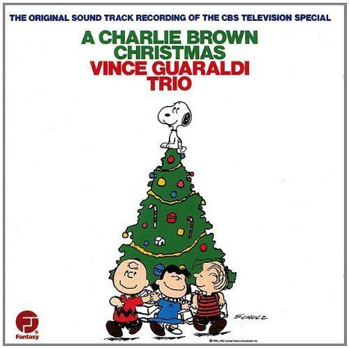 A Charlie Brown Christmas (soundtrack) httpsimagesnasslimagesamazoncomimagesI5
