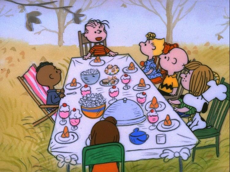 A Charlie Brown Thanksgiving When Will 39A Charlie Brown Thanksgiving39 Be On The Classic Film Is